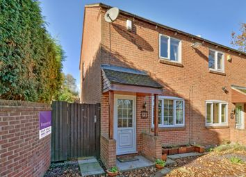 Thumbnail 2 bed semi-detached house for sale in Holyhead Road, Oakengates
