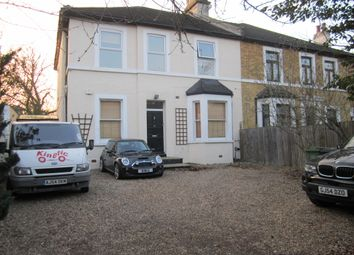 Thumbnail 4 bed shared accommodation to rent in Dacres Road, Forest Hill