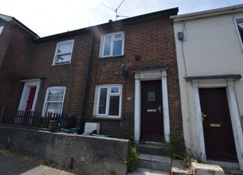 Thumbnail 1 bed terraced house to rent in Brook Street, New Town