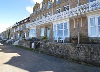 Thumbnail 2 bed flat for sale in Draycott Terrace, St. Ives, Cornwall