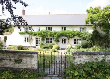 Thumbnail 4 bed farmhouse for sale in Fluxton, Ottery St. Mary