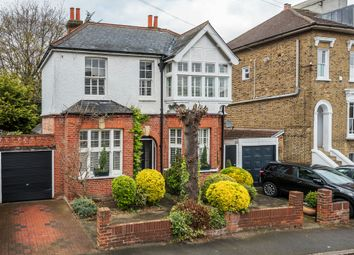 4 bed detached house for sale in Crescent Road, Bromley BR1