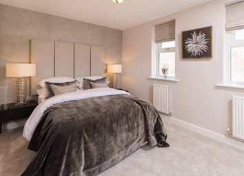 """Thumbnail 4 bed semi-detached house for sale in """"The Beech"""" at Victoria Road, Hyde Park, Leeds"""