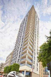 Thumbnail 2 bed flat to rent in Olympian Heights, Guildford Road, Woking