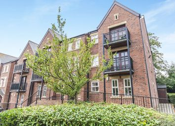Thumbnail 2 bed flat for sale in Peartree Mews Tunstall Road, Ashbrooke, Sunderland