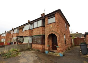 Thumbnail 3 bed semi-detached house for sale in Longford Avenue, Bispham
