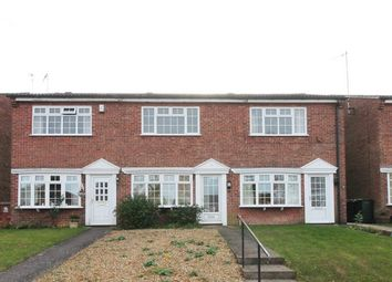 Thumbnail 2 bed terraced house to rent in Woodside Gardens, Ravenshead, Nottingham