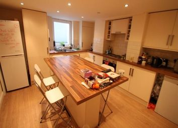 Thumbnail 5 bed terraced house to rent in Thornville Crescent, Hyde Park, Leeds