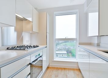 Thumbnail 3 bed flat to rent in 31 Valley House, Manor Road, London