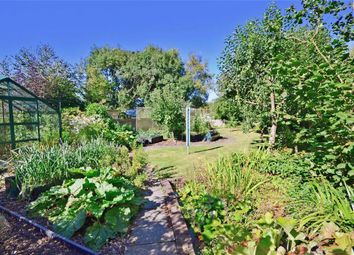 Thumbnail 5 bed detached house for sale in Ulcombe Hill, Ulcombe, Maidstone, Kent