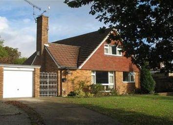 Thumbnail 4 bedroom property to rent in Buckswood Drive, Crawley