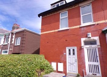 Thumbnail 1 bed flat for sale in Vernon Avenue, Blackpool, Lancashire