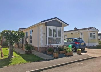 Thumbnail 2 bed mobile/park home for sale in Fleet End Road, Warsash, Southampton