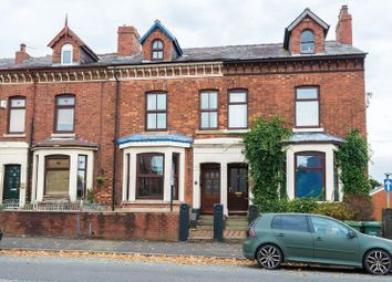 Thumbnail 4 bed terraced house to rent in Park Road, Chorley