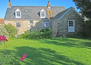 Thumbnail 4 bed town house for sale in 17 Little Street, Alderney