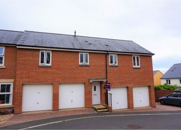 Thumbnail 2 bed property for sale in Sampson Close, Sidmouth