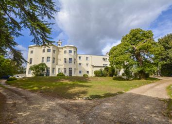 Thumbnail 2 bed flat for sale in Hill Farm Road, Maidenhead