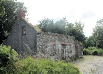 Thumbnail Land for sale in Daear Las, Capel Iwan, Newcastle Emlyn, Carmarthenshire.