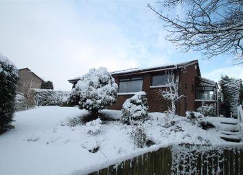 Thumbnail 2 bed semi-detached bungalow for sale in Haig Crescent, Bathgate