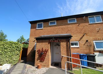 Thumbnail 2 bedroom flat for sale in Maes Famau, Rhyl, Clwyd