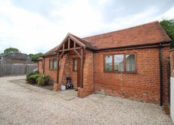 Thumbnail 2 bed detached house to rent in Hunt Cottages Goddards Green, Mortimer