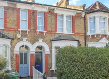 Thumbnail 4 bed property for sale in Hawstead Road, London
