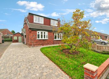 3 bed semi-detached house for sale in Ratcliffe Avenue, Irlam, Manchester M44