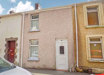 Thumbnail 3 bed property to rent in Shelone Road, Briton Ferry, Neath, 2Ps.