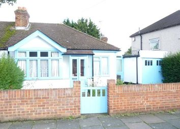 Thumbnail 2 bed bungalow for sale in Oakfield Gardens, Greenford