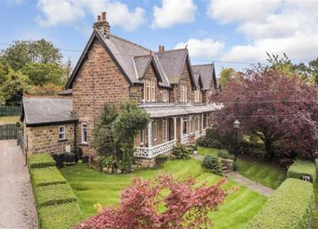 Thumbnail 5 bed end terrace house for sale in Kent Road, Harrogate, North Yorkshire