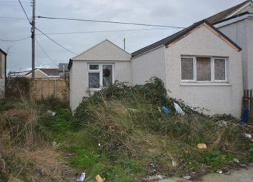 Thumbnail 1 bedroom bungalow for sale in 48 Austin Avenue, Jaywick, Essex
