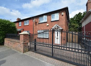 Thumbnail 3 bed semi-detached house for sale in Acre Road, Middleton, Leeds