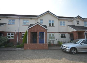 Thumbnail 2 bed flat to rent in Quarry Court, Telegraph Road, Heswall