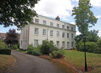 Thumbnail 2 bedroom flat for sale in White Hart Close, Benson, Wallingford
