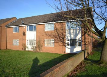 Thumbnail 2 bed flat for sale in Flint Court, Ellesmere Port