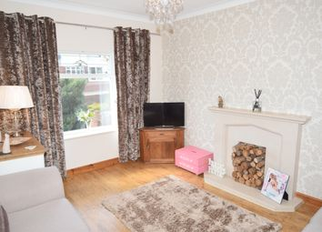 Thumbnail 3 bed semi-detached house for sale in Hill Road, Barrow-In-Furness