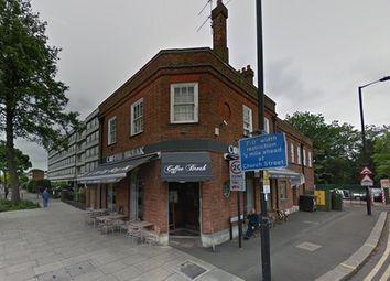 Thumbnail 3 bedroom flat to rent in Ridge Terrace, Green Lanes, London
