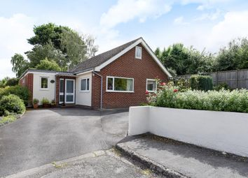 Thumbnail 4 bedroom detached bungalow for sale in Leominster, Herefordshire