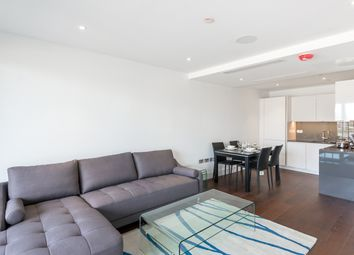 Thumbnail 1 bedroom flat to rent in Townmead Road, Fulham SW6, London,