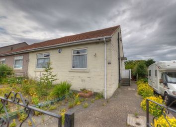 2 bed semi-detached bungalow for sale in Lanercost Drive, Newcastle Upon Tyne NE5