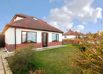 Thumbnail 4 bed detached bungalow for sale in Dobbs Lane, Kesgrave, Ipswich