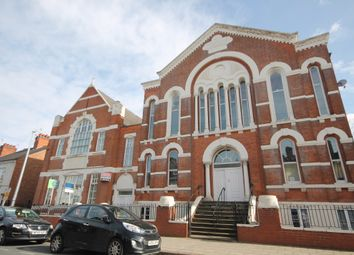 Thumbnail 2 bed maisonette for sale in St Nicholas Apartments, 140B Fosse Road North, Leicester