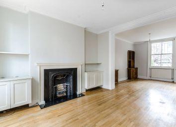 Thumbnail 4 bed property to rent in Addison Bridge Place, Kensington
