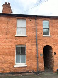 Thumbnail 4 bedroom terraced house for sale in Alexandra Terrace, Lincoln
