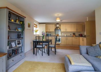 Thumbnail 2 bed flat for sale in Reresby Court, Heol Glan Rheidol, Cardiff
