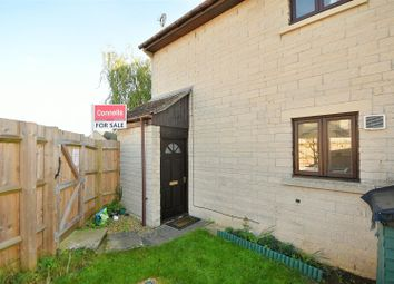 Thumbnail 1 bedroom semi-detached house for sale in Light Close, Corsham