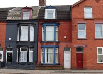 5 bed terraced house for sale in Picton Road, Wavertree, Liverpool L15