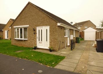 Thumbnail 3 bed bungalow to rent in Wolsey Way, Lincoln