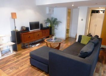 Thumbnail 2 bed flat to rent in Matlock Road, Brighton
