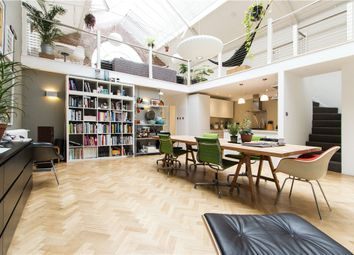 Thumbnail 2 bed flat to rent in Academy Apartments, Institute Place, London
